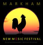 Concert May 7 2011 Markham New Music Festival