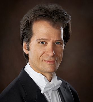 Kristian Alexander Portrait