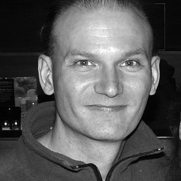 David Gustilov