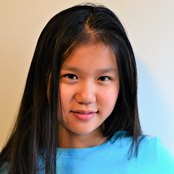 Katelyn Xie