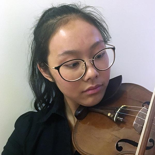Yolanda Tang