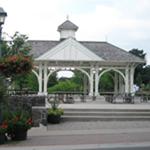 Concert Unionville Millennium Bandstand